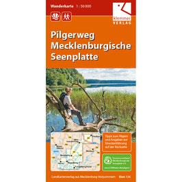134 | Pilgerweg Mecklenburgische Seenplatte