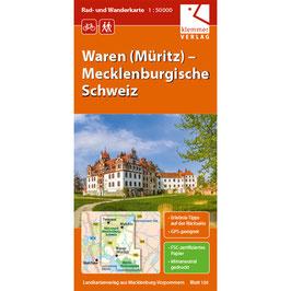 120 | Waren (Müritz) – Mecklenburgische Schweiz