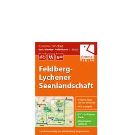 131 | Feldberg-Lychener Seenlandschaft