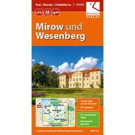 150 | Mirow und Wesenberg