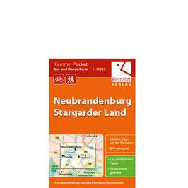133 | Neubrandenburg – Stargarder Land