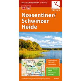 175 | Nossentiner / Schwinzer Heide