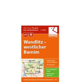 301 | Wandlitz - westlicher Barnim