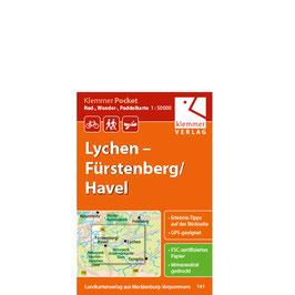 141 | Lychen – Fürstenberg / Havel
