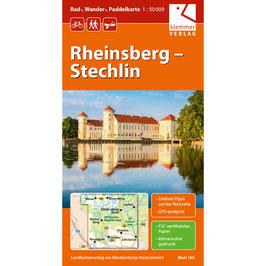 160 | Rheinsberg – Stechlin