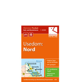 673 | Usedom: Nord