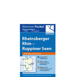 402 | Rheinsberger Rhin – Ruppiner Seen