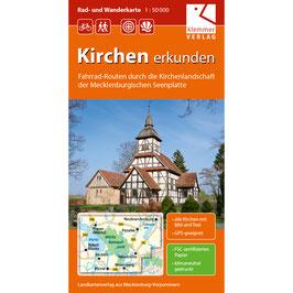 115 | Kirchen erkunden in der Mecklenburgischen Seenplatte
