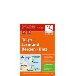 652 | Rügen: Jasmund, Bergen, Binz