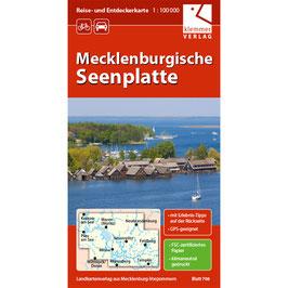 708 | Mecklenburgische Seenplatte