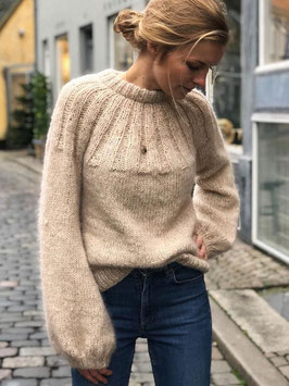 Strickset Sunday Sweater