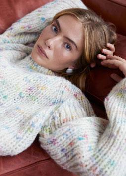 LALA 2020: Strickset Lala Berlin Sweater