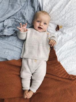 Strickset Baby's Startset