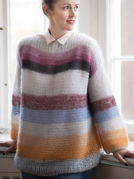 Strickset Line Sweater