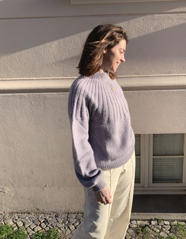 Stricket Sunday Sweater Mohair-Edition