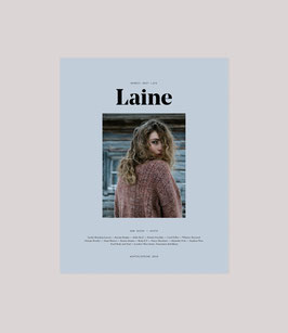 Laine MAGAZIN - Ausgabe 9