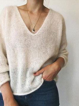 Strickset Kumulus Pullover