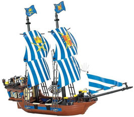 Schiff der Royal Navy