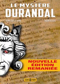 Le mystère Durandal