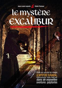 Le mystère Excalibur