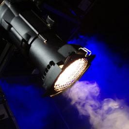 Profilscheinwerfer 600W 36°