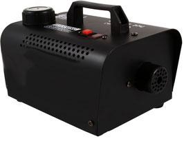 Nebelmaschine für Partys