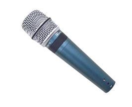MB75 Beta Instrumentenmikrofon