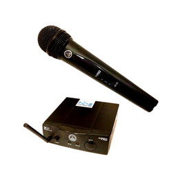 AKG WMS40 Funkmikrofon