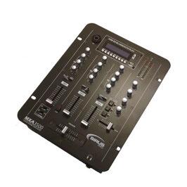 DJ Mixer SIRUS PRO MXA-3500 USB