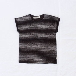 BASIC T STRIPE