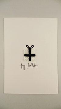 Geburtstagskarte Packet