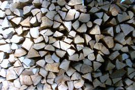 Brennholz Laubmisch
