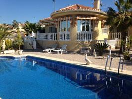 Woning/House in La Marina San Fulgencio