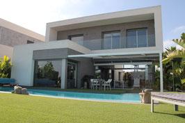 Schitterende moderne villa op Residentie Benimar 3 Benijófar