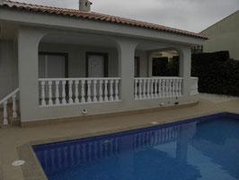 Residentie/Residence in Benimar2 Rojales