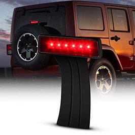 Jeep High Brake Light
