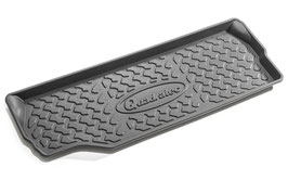 Jeep Trunk Mat