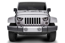 Jeep Night Hawk Grille