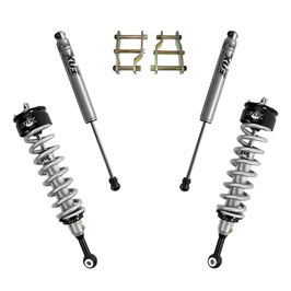 Fox Racing Shox  Coilover suspension for Ranger