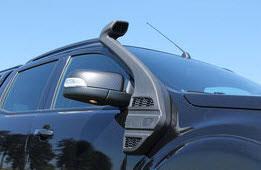 Ford Ranger T6 Snorkel