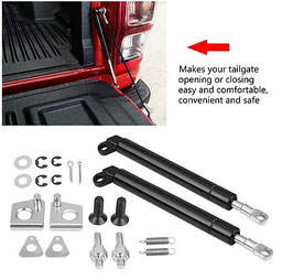 Tailgate Gas Strut Damper - Easy stand for Toyota Hilux Vigo