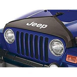 Jeep Hood Cover