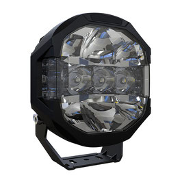 Explora LED 7″ 100 Spot Set (2 Spotlights including Harness)