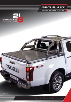 Securi-Lid 216