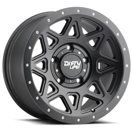 DIRTY LIFE WHEELS A9305 THEORY