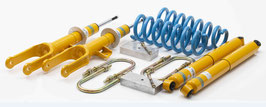 VW Amarok 2.0 Bilstein lift kit 50mm
