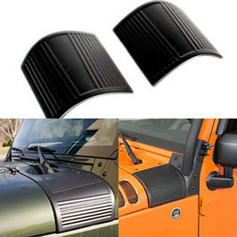 Jeep Hood Cowl Cover Stripe