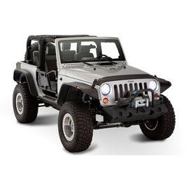 Jeep JK Flat fenders