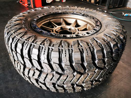 Renegade R/T+ Rugged Terrain Tyre
