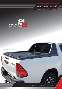 Securi-Lid 218